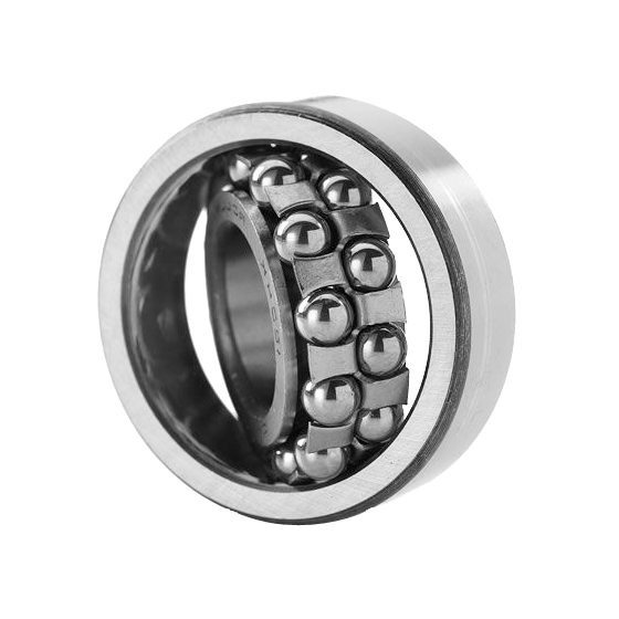 Stainless Steel Self Aligning Ball Bearings