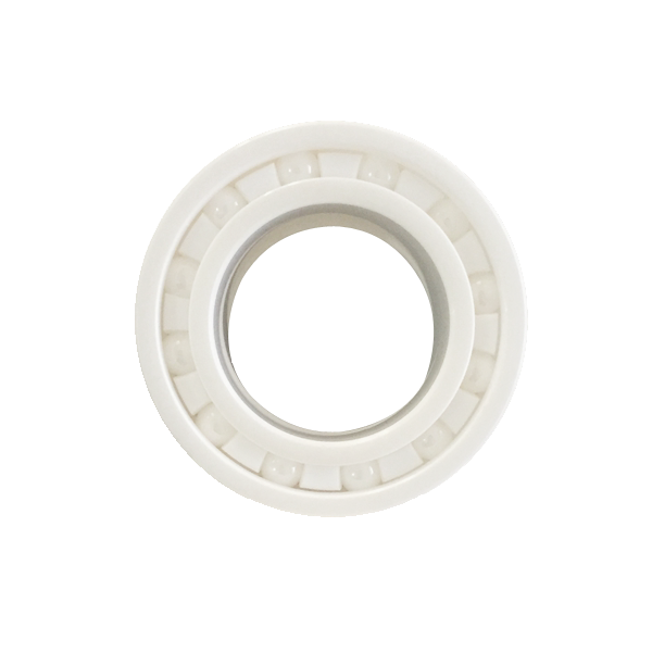Ceramic Angular Contact Ball Bearings